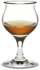 Holmegaard Idéelle cognacglass 22cl