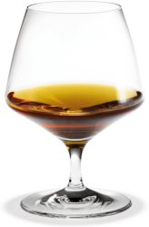 Holmegaard Perfection cognacglass 36cl