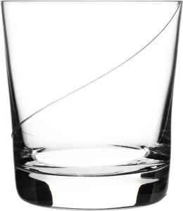 Kosta Boda Line whisky 31cl