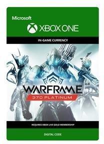 Warframe til Xbox One