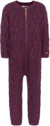 Name It Mini Wool Knit Suit (jente)