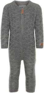 Name It Mini Wool Knit Suit (gutt)