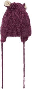 Name It Mini Knitted Wool Hat