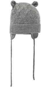 Name It Mini Knitted Wool Hat (gutt)