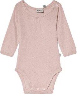 Wheat Wool Baby Body