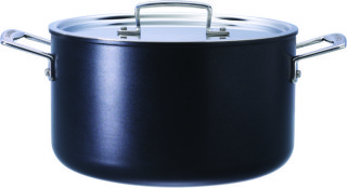 Le Creuset Toughened Steel Professional gryte med lokk 3,8L
