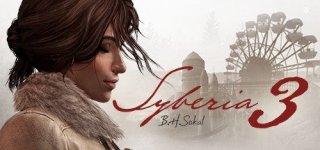 Syberia III til Switch
