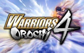 Warriors Orochi 4 til Playstation 4