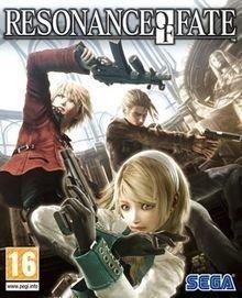 Resonance of Fate 4K/HD Edition til Playstation 4