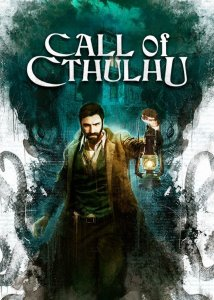 Call Of Cthulhu til Playstation 4
