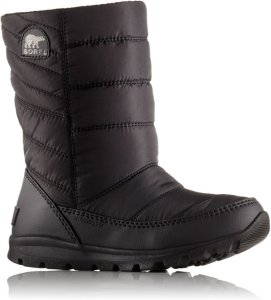 Sorel Youth Whitney Mid Boots