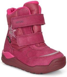 c20e3e262d5 Best pris på ECCO Urban Mini Sneakers - Se priser før kjøp i Prisguiden