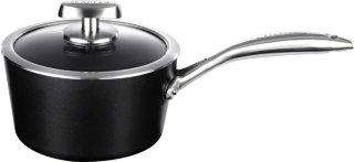 Scanpan Pro IQ kasserolle med lokk 1,5L