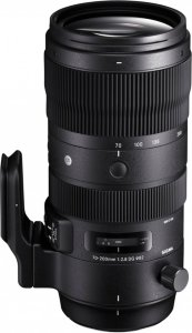 Sigma 70-200mm f/2.8 DG OS HSM Sport for Nikon