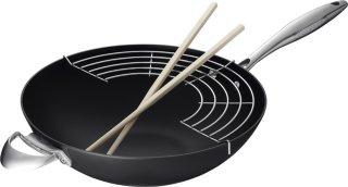 Scanpan Pro IQ wok