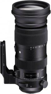 Sigma 60-600mm f/4.5-6.3 DG OS HSM Sport for Nikon