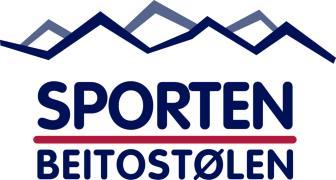 SportenBeitostolen.no logo