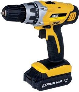 Best Tools L180E-K