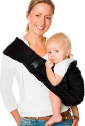 In The Pocket Baby Carrier