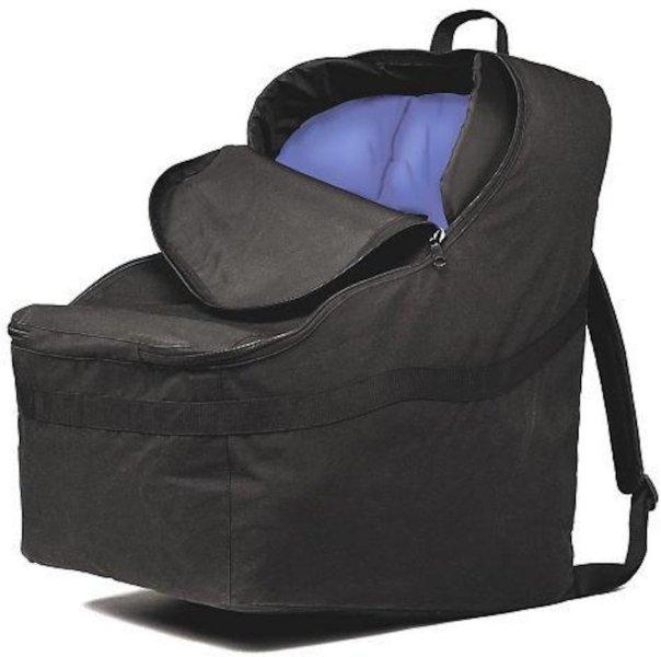 Ultimate™ Car Seat Travel Bag bilstolbeskyttelse