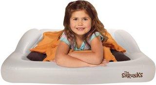The Shrunks Indoor Tuckaire reiseseng for barn 2-6år