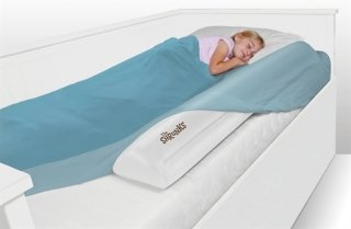 The Shrunks Wally oppblåsbar sengehest