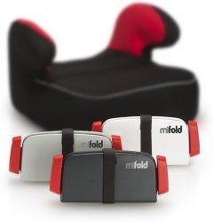 MiFold kompakt bilpute