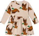 Mini Rodini Ducks Dress