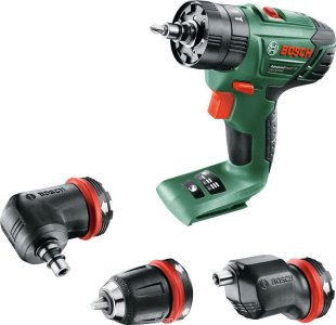 Bosch AdvancedImpact 18 QuickSnap (uten batteri)