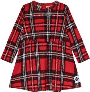 Mini Rodini Check Dress