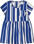 Mini Rodini Odd Stripe Dress