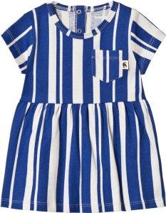 Mini Rodini Odd Stripe Dress