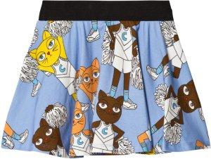 Mini Rodini Cheercats Skirt