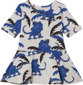 Mini Rodini Draco Dance Dress
