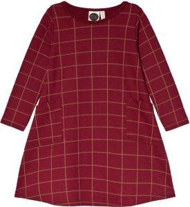Mainio Dandy Pocket Dress