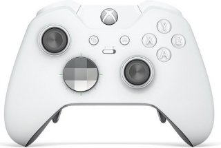 Microsoft Xbox One Elite Controller Special Edition