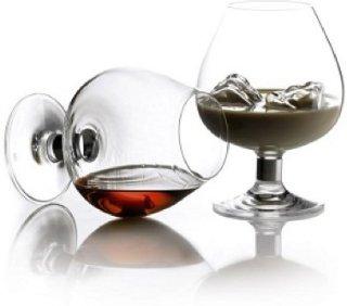 Erik Bagger Elegance cognacglass 56cl 2 stk