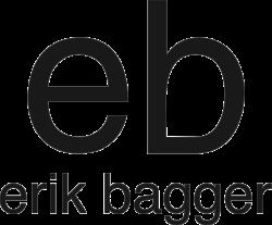 Erik Bagger logo