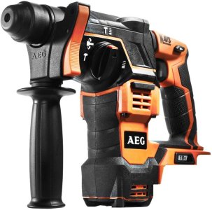 AEG BBH 18-0 (uten batteri)