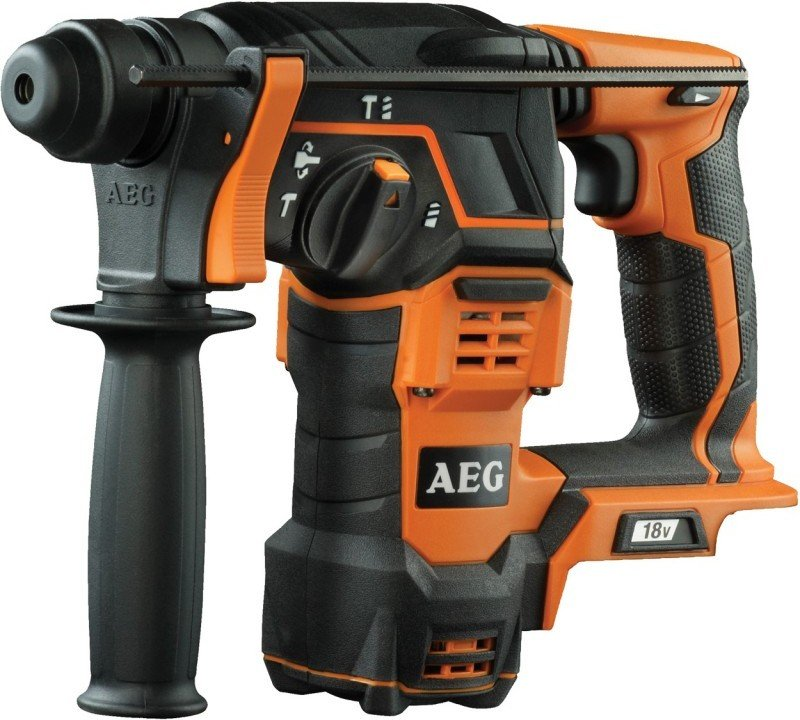 AEG BBH 18-0 (uten batteri) iV3Kej
