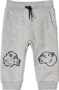 Kenzo Tiger and Friends Sweat Pants