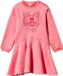 Kenzo Tiger Skater Dress