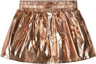 Kenzo Rose Gold Skirt