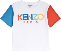 Kenzo Multi Logo Tee
