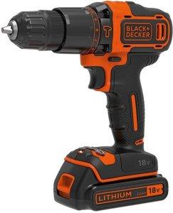 Black & Decker BDCHD18KB2-QW (2x2,0Ah)