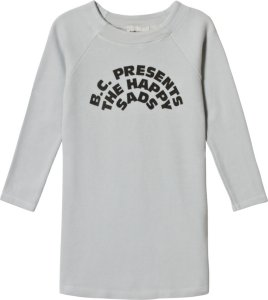 Bobo Choses The Happy Sads Fleece Dress