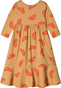 Bobo Choses The Happy Sads Flounce Dress