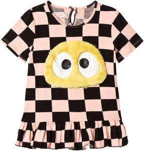 BANGBANG Copenhagen Elly Summer Check Dress