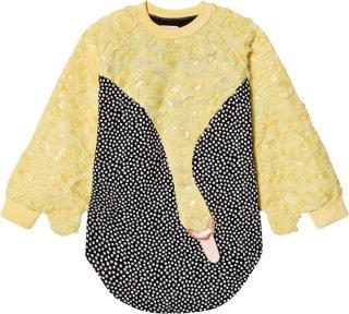 BANGBANG Copenhagen Swan Dress