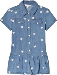 Little Marc Jacobs Denim Dress